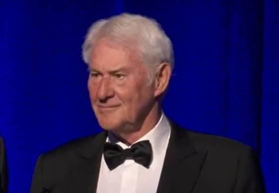 Everyone's Got a Story | Australian media legend Bob Cronin