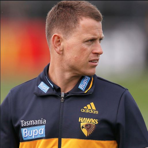 Brendon Bolton praises young Hawthorn side