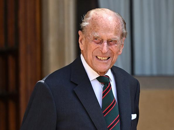 BREAKING | Prince Philip dies in Windsor Castle at 99