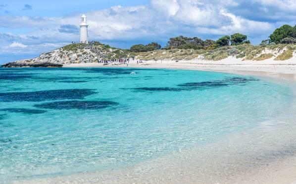 Article image for Premier to consider Rottnest Island for quarantine hub