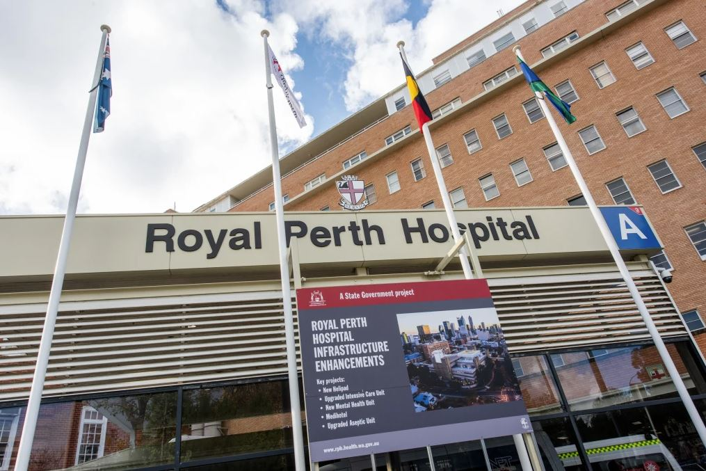 Article image for Second COVID PPE breach uncovered at Royal Perth Hospital
