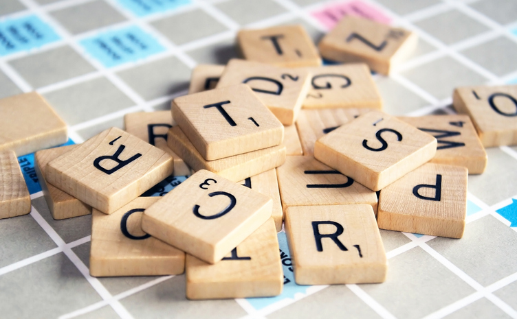 Article image for Why scrabble players are angry derogatory terms have been banned