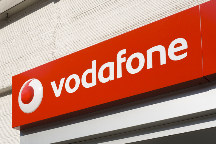 Vodafone users experience 'massive outages' across ...