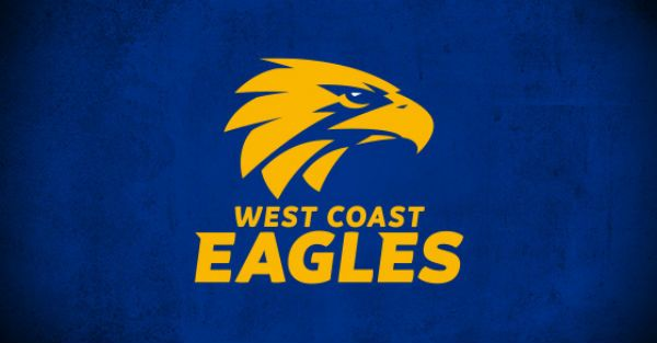 Article image for Josh Kennedy out of Eagles clash with Crows