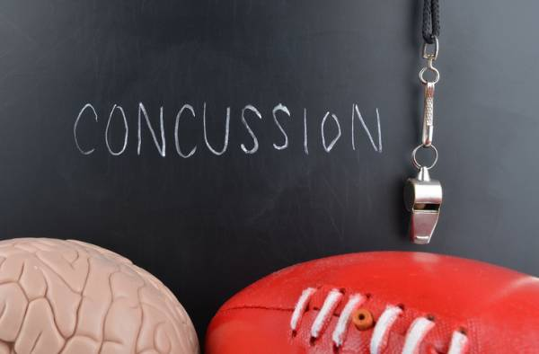 Article image for How new concussion guidelines will protect your kids this weekend