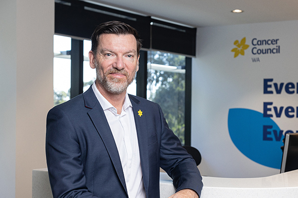 Article image for Cancer Council WA: Get Back, Give Back