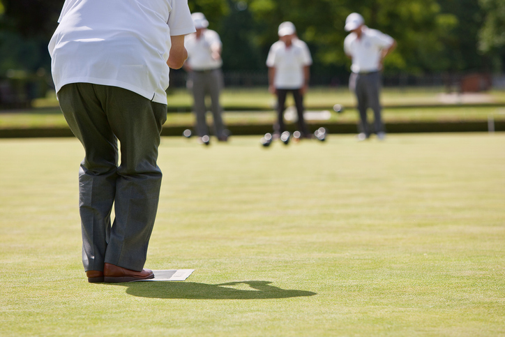 Article image for Millsy questions 'new research' on bowling clubs