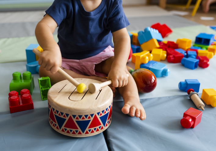 Article image for Childcare costs to ease for Aussie families