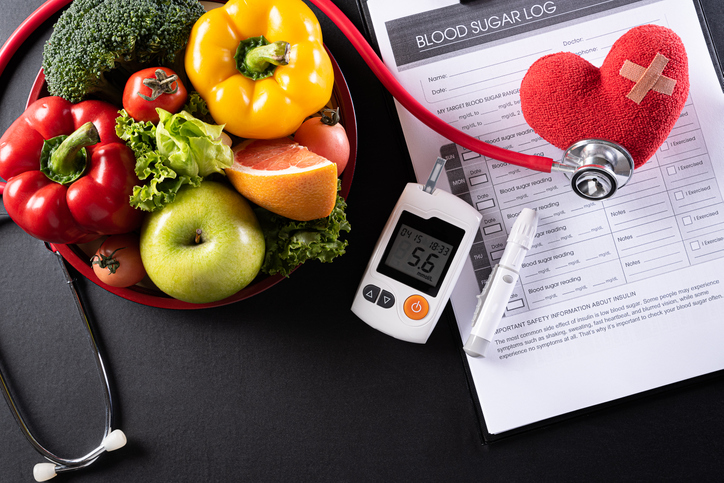 Article image for The new diet that could be the key to fighting type two diabetes