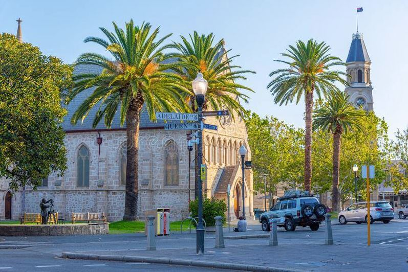 Article image for Fremantle's Kings Square to be renamed after council vote