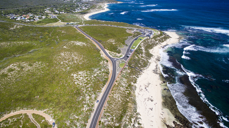 Article image for Protestors to disrupt Margaret River Pro in fight to stop 'mega-development'