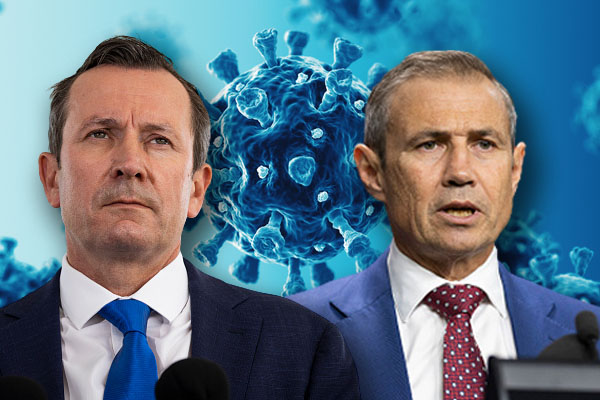 Article image for Government appoints quarantine panel after claiming they already had one