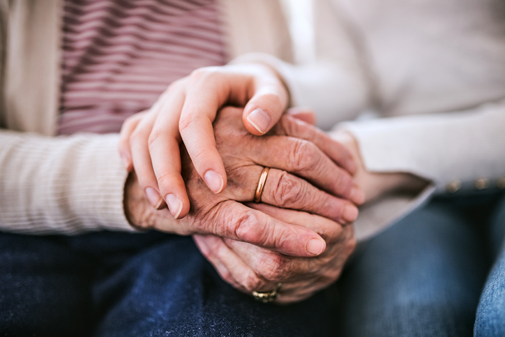 Article image for Australia's ageing population and the secret to living to 100