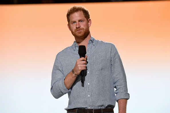 Article image for Parenting expert reveals reasons behind Prince Harry's recent behavior