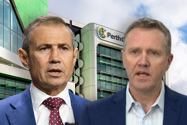 Article image for 'The buck stops with the Minister': AMA calls for Roger Cook to resign