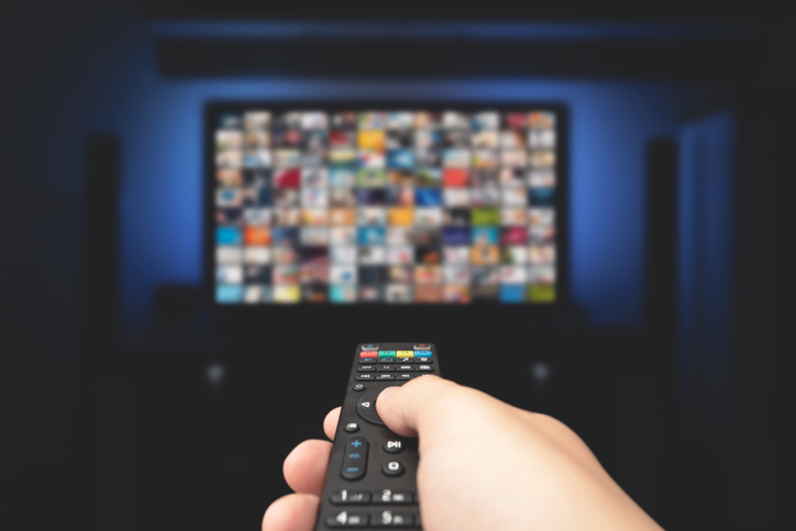 Article image for New service puts 50,000 Australian TV programs in one place for FREE
