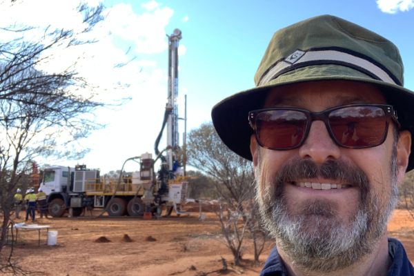 Technology Metals: An iron ore project in WA? At US$215 a tonne I'll take it!