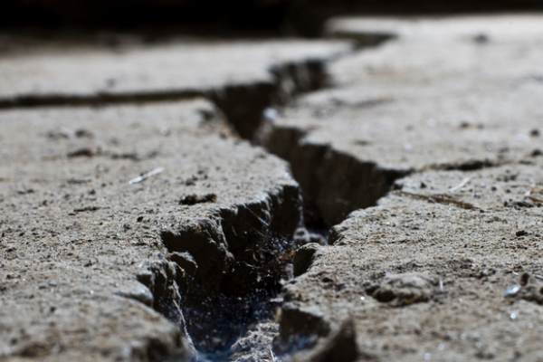 Article image for 'Significant' earthquake hits the coast off Broome