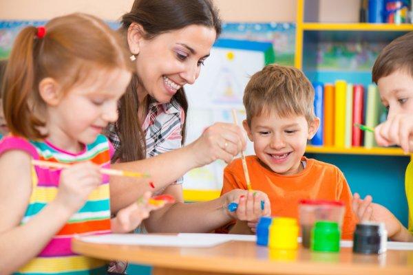 Article image for $1.7billion set aside to slash childcare costs