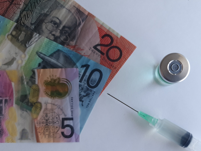 Revealed: National million dollar vax comp attracts thousands from WA