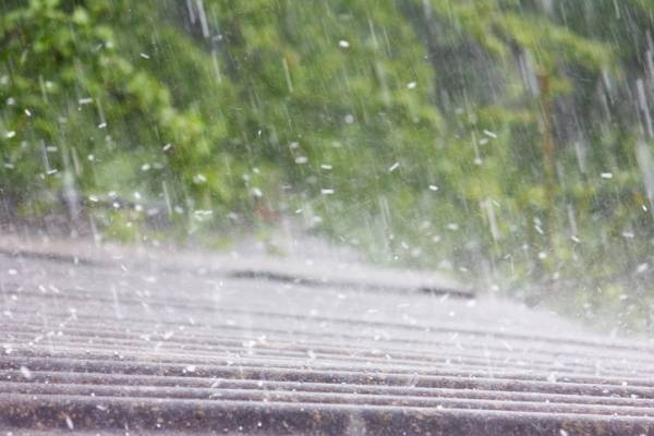 Article image for PREPARE NOW – wet, windy weekend ahead