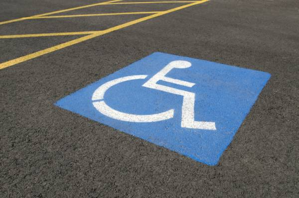 Article image for Extended criteria for ACROD parking includes legally blind