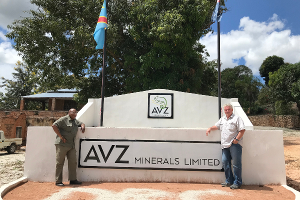 Article image for AVZ Minerals: Lithium is back and this company has plenty of it
