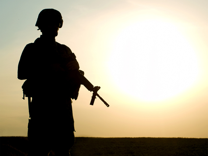 Article image for Fears grow for Afghan interpreters placed on Taliban kill list