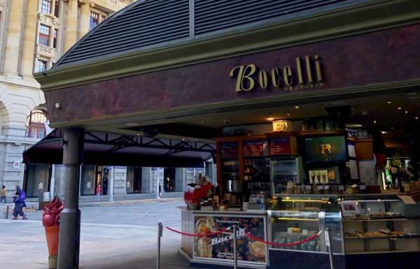 Article image for Popular Perth cafe forced to close amid legal dispute