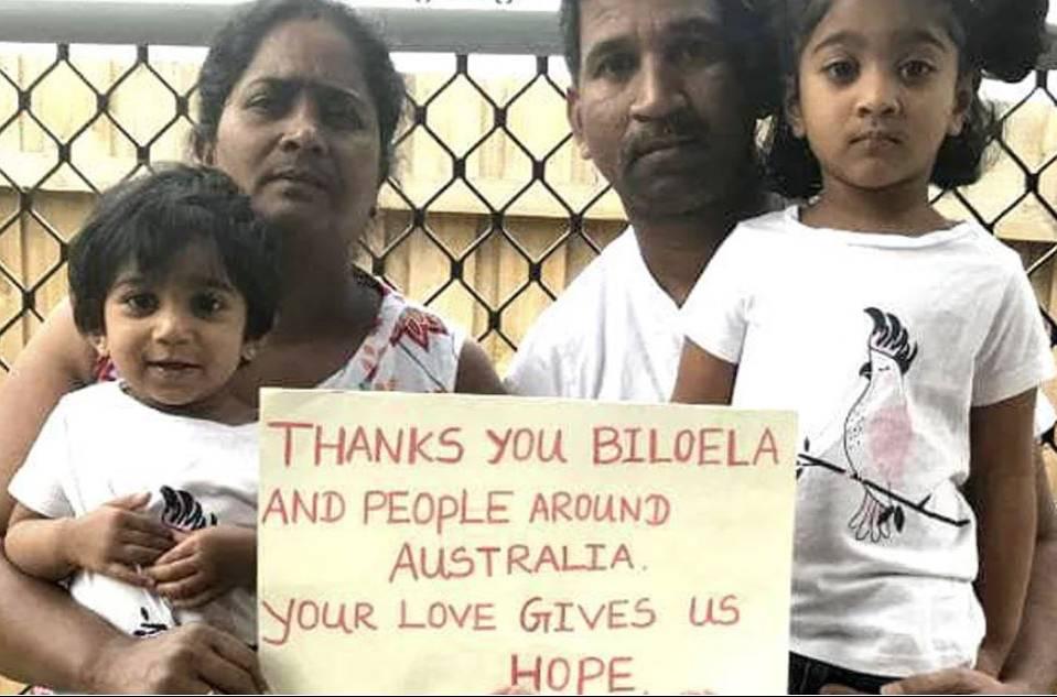 Article image for 'No guarantee': Friends 'terrified' amid Bilolea family release