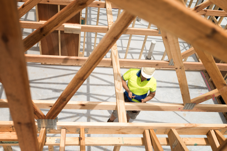 Article image for WA building watchdog issues stern warning on 'surprise' mid-contract cost increases