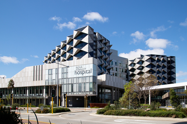 Article image for Nurse shortages reach record high at Fiona Stanley Hospital