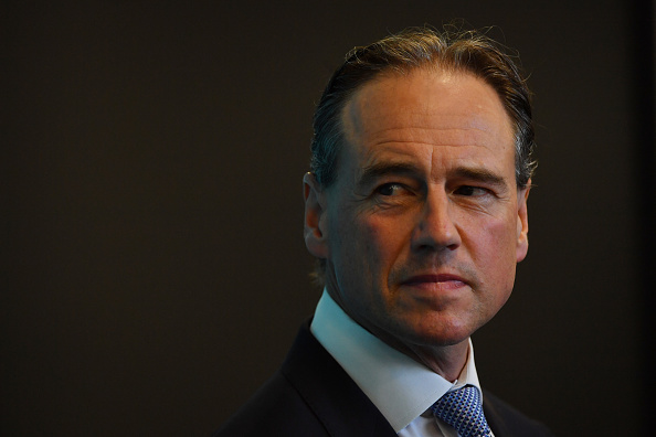Article image for Greg Hunt's blunt message to Australians unsure about the COVID-19 vaccine