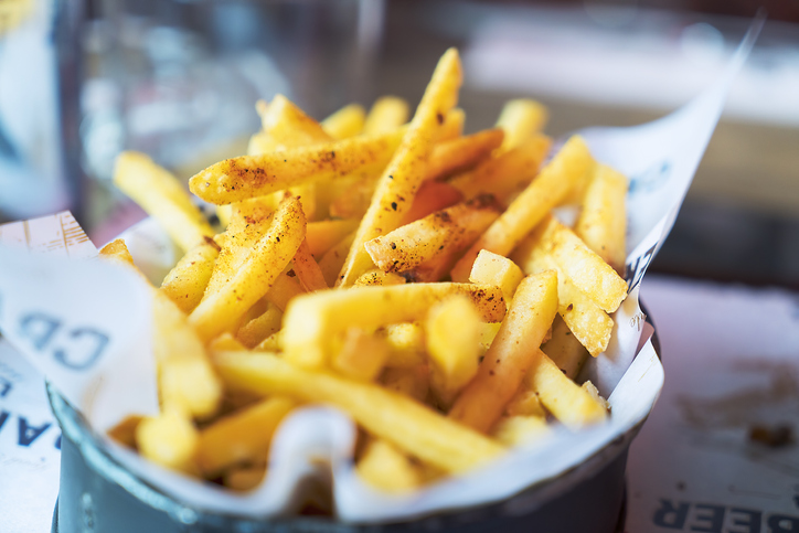 Article image for Where to find the best hot chips in Perth