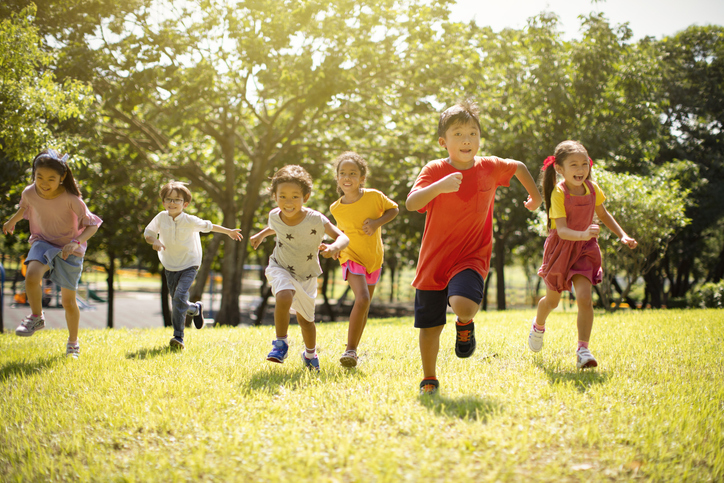 Article image for How a new tool could help reduce exercise-related risks for kids