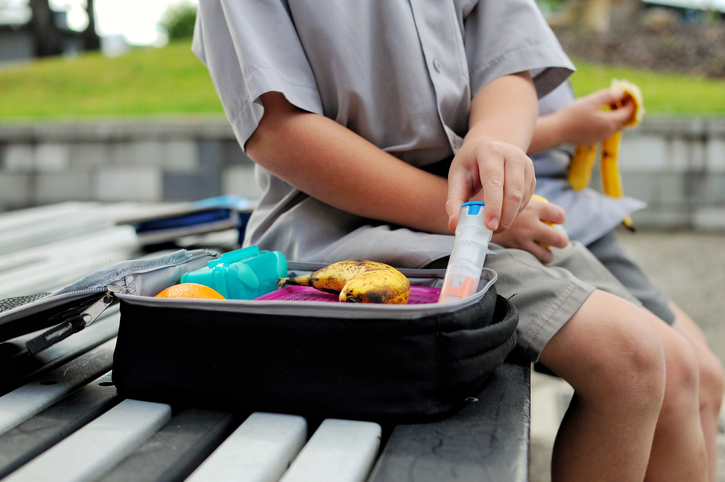 Article image for Why food allergen bans should be eased at schools and childcare