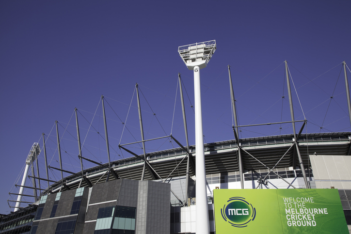 Article image for AFL chairman responds to calls for Grand Final to be moved