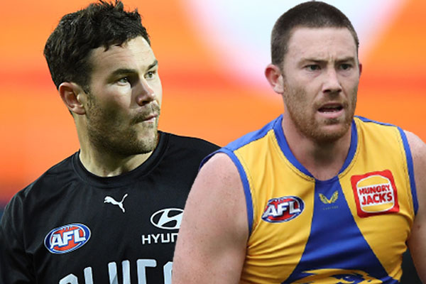 Article image for Mitch and Jeremy McGovern's mum issues warning to travellers