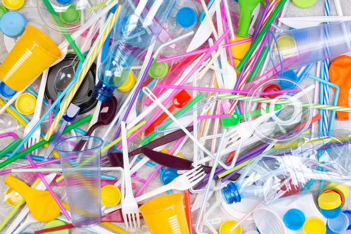 Article image for How WA plans to phase out single-use plastics by 2022
