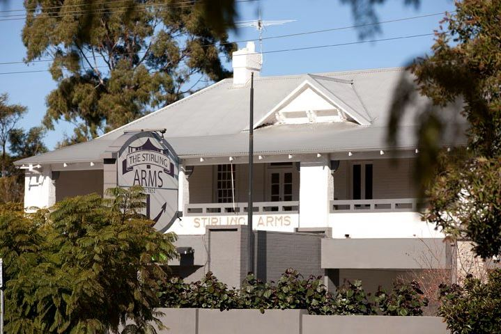 Article image for Perth hotel chases hefty bill after government guest trashes room