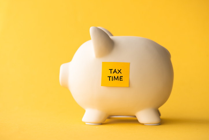 Article image for Everything couples need to know ahead of tax time