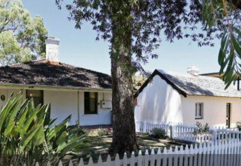 Article image for RUMOUR CONFIRMED| Perth council propose to sell historic cottage for $1