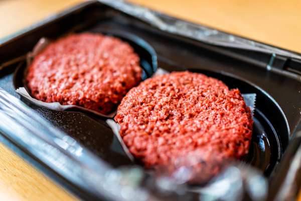Article image for 'It's tricky for consumers to figure out': Vegan meat in the firing line