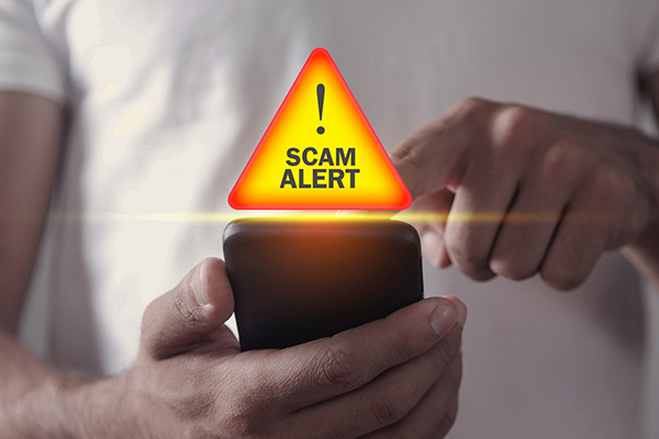 Article image for How Telstra is cracking down on scam callers