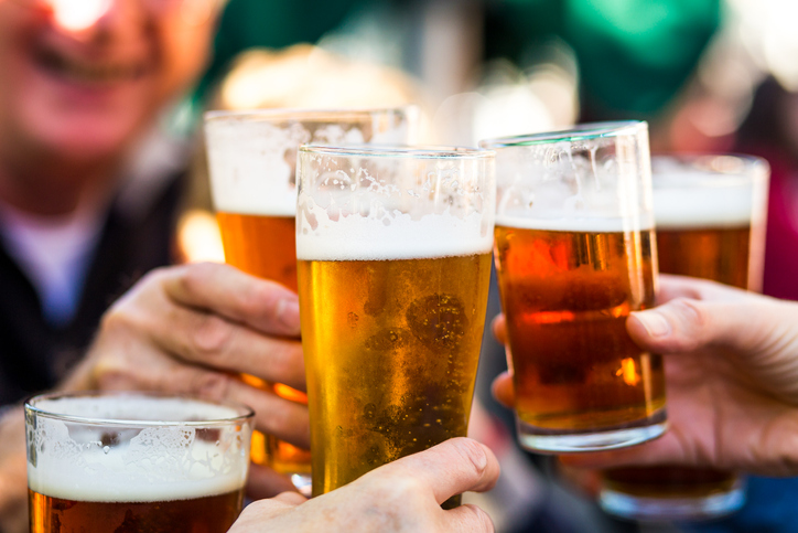 Article image for WA hospitality venues to return to 'pre-COVID' limits