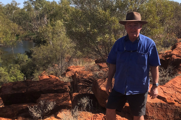 Article image for Aruma Resources: Could this treasure trove of historic reports point the way to WA's next big gold discovery?
