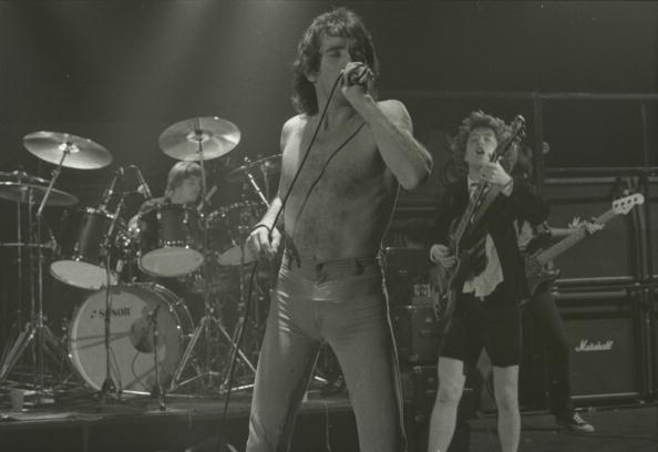 Article image for How Bon Scott's family are honoring his legacy (and how you can be apart of it)