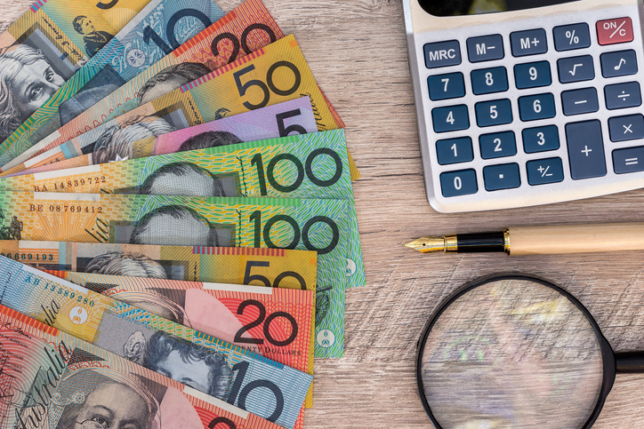 Article image for Perth accountant under investigation for alleged Ponzi scheme