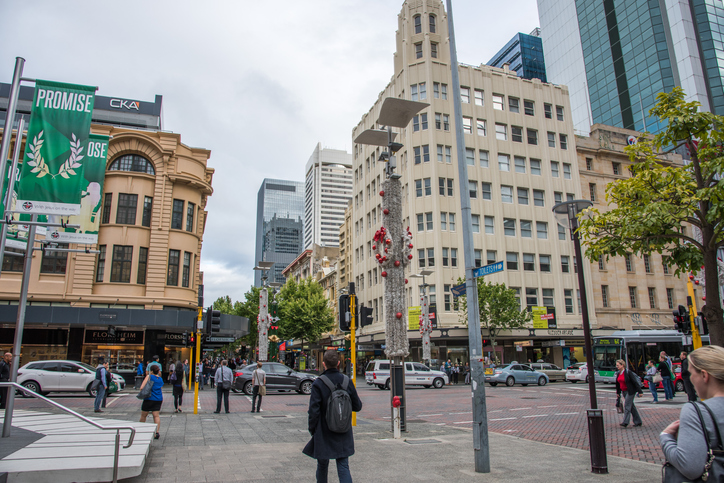 Article image for 'Disappointing': City of Perth slugged with increased parking levy