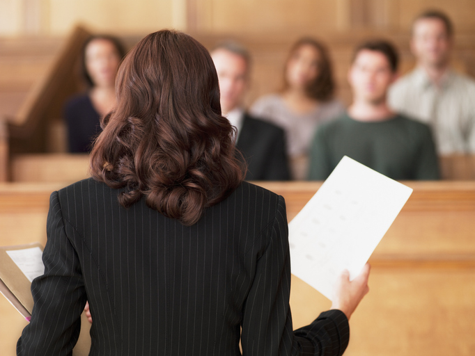 Article image for Women take over the legal profession in record numbers